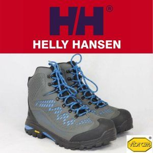 Helley Hansen Cage Safety Hikers - Size 12